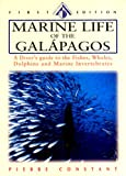 Marine Life of the Galapagos: A Diver's Guide to the Fishes, Whales, Dolphins and Other Marine Animals (Odyssey Guides)