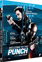 Welcome to the Punch - Combo DVD + Blu-ray [Combo Blu-ray + DVD]