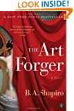 The Art Forger: A Novel