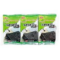 関口海苔店 韓国産味付のり 3袋×24個