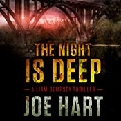 The Night Is Deep | Joe Hart