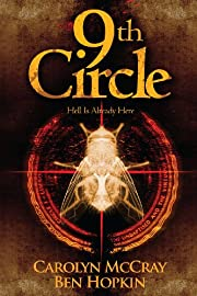 9th Circle: 9 Circles, Infinite Ways to Die (Book 1 of the Darc Murders Series)