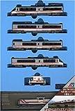 Nゲージ DE10-1756+ヨ28002・738系特急「ハイパー有明」6両セット #A-0379