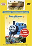 Thomas & Friends: Sing-Along & Storie...