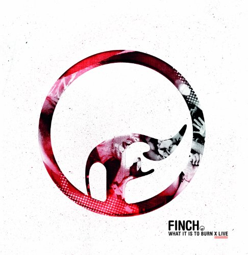 Finch - What It Is To Burn - X (Cd+dvd) - Zortam Music