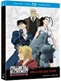 Fullmetal Alchemist: Brotherhood - OVA Collection (Blu-ray/DVD Combo Pack) [Blu-ray]