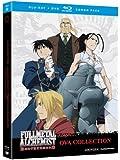 Fullmetal Alchemist: Brotherhood - OVA Collection (Blu-ray/DVD Combo Pack) [Blu-ray]
