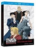 Fullmetal Alchemist Brotherhood Ova Collection [Blu-ray] [Import]