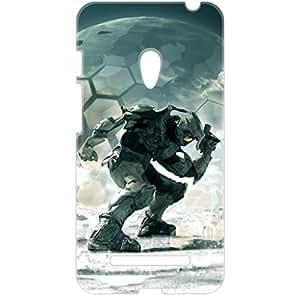 a AND b Designer Printed Mobile Back Cover / Back Case For Asus ZenFone 5 (ZEN_5_3D_1156)
