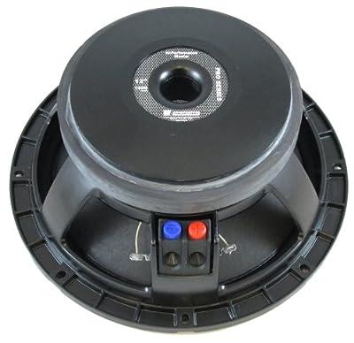 Blast King I75BLAST12PRO 12-Inch 1200 Watt High Performance Woofer with 88 Oz Magnet by Blast King