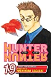 Hunter x Hunter, Vol. 19 (1421517868) by Yoshihiro Togashi