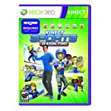 Kinect Sports Season 2 - Xbox 360by Microsoft