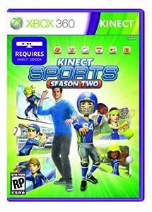 Kinect Sports Season 2 - Xbox 360 - Standard Edition