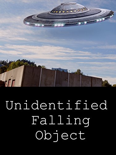 Unidentified Falling Object