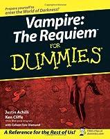 Vampire: The Requiem For Dummies