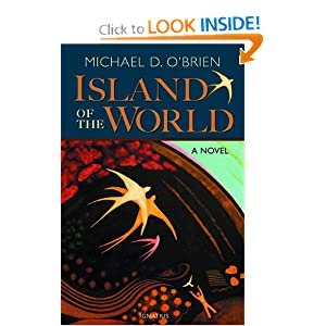 Island of the World Michael D. O'Brien
