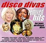 echange, troc Compilation - Gay Happening Presents: Disco Divas Remixed Hits