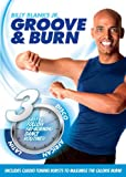 Billy Blanks Jr Dance With Me Groove Burn DVD