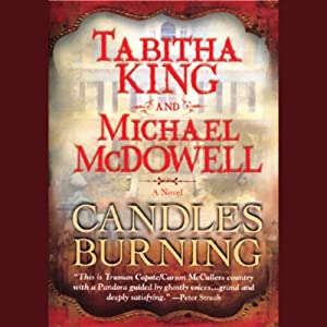 Candles Burning | [Tabitha King, Michael McDowell]