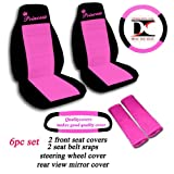 Amazon.com: Designcovers - Universal Fit / Seat Covers: Automotive