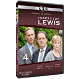 Masterpiece Mystery: Inspector Lewis 4 - Original UK Edition ~ Kevin Whately