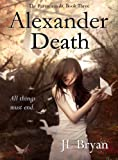 Alexander Death (The Paranormals, Book 3)