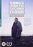 Songs from the Second Floor [Import anglais]
