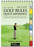Booklegger Golf Rules Quick Reference Guide