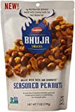 Bhuja Seasoned Peanuts, 7 Ounce (Pack of 6)