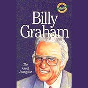 Billy Graham Hörbuch