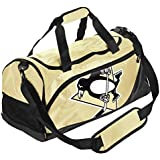 Forever Collectibles Small NHL Team Locker Room Duffle Bag