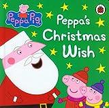 Peppa Pig: Peppa's Christmas Wish