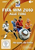 echange, troc FIFA WM 2010 Alle Tore-Alle Spiele,alle [Import allemand]