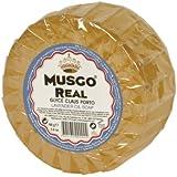 Musgo Real Glycerin Oil Soap - Lavender