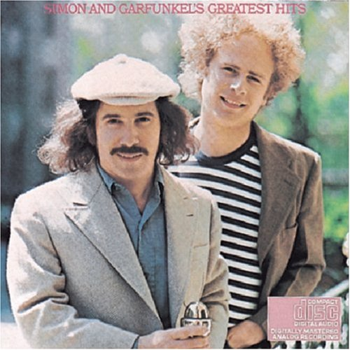 Paul Simon - Simon and Garfunkel