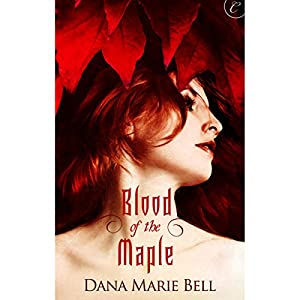 Blood of the Maple Audiobook