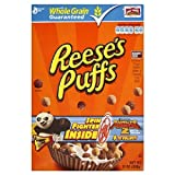 Reese's Puffs Cereal 368g