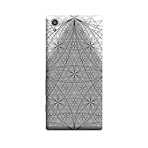 Ebby Premium Printed Mobile Back Case Cover With Full protection For Sony Xperia Z5 (Designer Case)