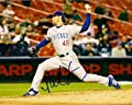 Autographed Neal Cotts Chicago Cubs Photo