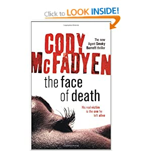 The Face Of Death - Cody Mcfadyen
