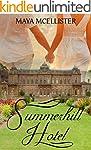 Summerhill Hotel: Liebesroman (German...