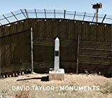 img - for David Taylor: Monuments book / textbook / text book