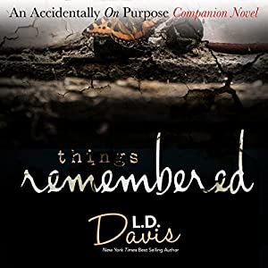 Things Remembered Audiobook