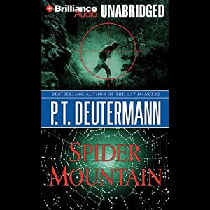 Spider Mountain | [P. T. Deutermann]