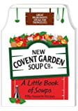 A Little Book of Soups: 50 Favourite Recipes (English Edition)