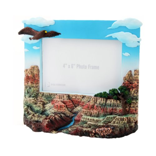 Grand Canyon National Park Photo Frame