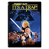 Family Guy: It's A Trap! ~ Carrie Fisher