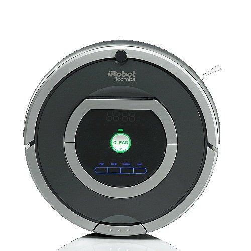 iRobot Roomba 自動掃除機 ルンバ780