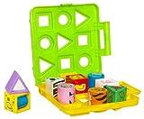 Playskool ~ Blocksters Block Spot