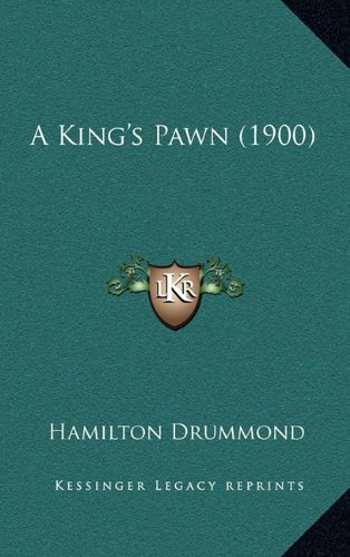 A King's Pawn (1900)